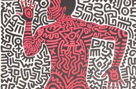 Street art: prorogata al 3 aprile la mostra Haring-Buggiani