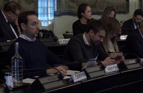 Torna il Consiglio della Città Metropolitana di Firenze