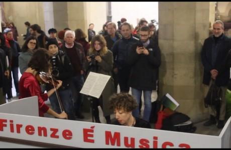 Torna Strings City: oltre 90 concerti ad ingresso libero nei luoghi d'arte