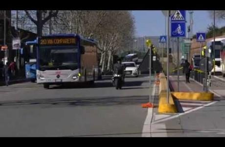 Tpl in Metrocittà Firenze: da lunedì 16 marzo via all'attivazione del nodo di interscambio Montelungo