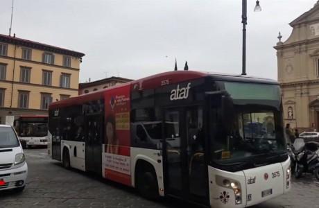 TPL, prorogate le agevolazioni del Comune di Firenze