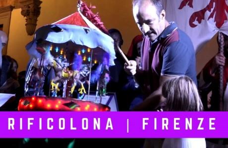 Tradizioni Firenze: la Rificolona
