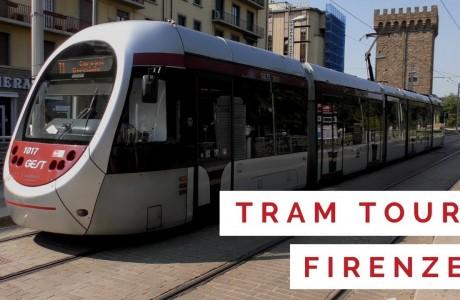 TramTour: alla scoperta delle bellezze di Firenze lungo il percorso della linea T1 Leonardo della tramvia
