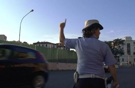 Tramvia Firenze, cantieri agosto 2016