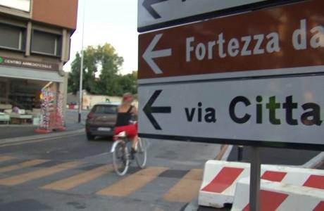 Tramvia Firenze, dal 4 luglio chiusa via Guido Monaco