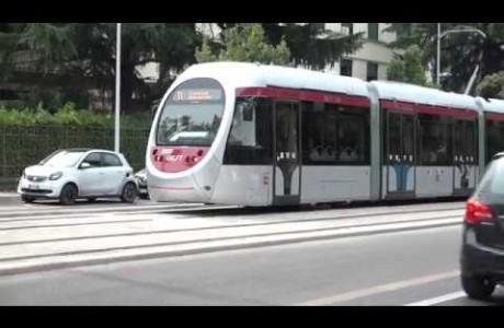 Tramvia Firenze, l'80% di sconto sulla Tari 2018
