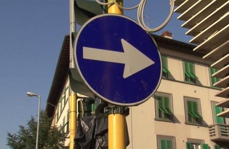 Tramvia Firenze, la riapertura di piazza Dalmazia