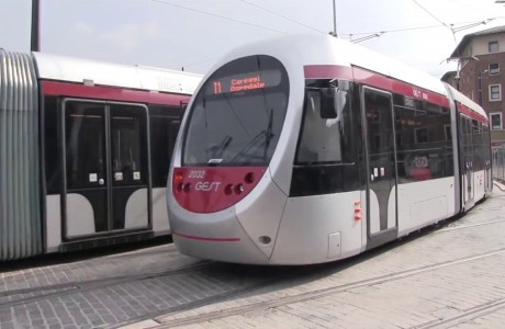 Tramvia Firenze, nuova fase per il pre-esercizio