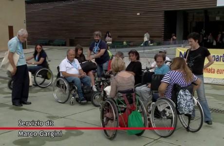 """Trasporti e inclusione per una """"Toscana Accessibile"""""""