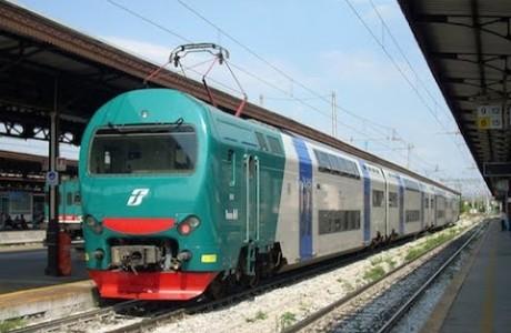 Treni, firmato Accordo Quadro fra Regione e RFI