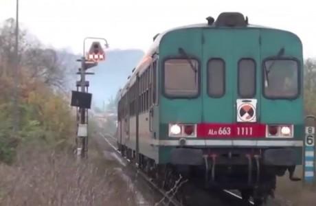 Treni, il rapporto Pendolaria 2016