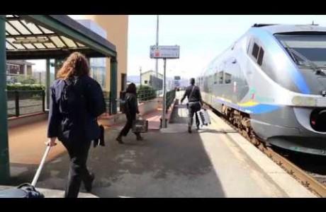 Treni: linea Faentina, lavori di manutenzione estate 2019