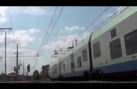 Treni, migliorano regolarità e puntualità in Toscana