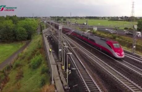 Treni, nuovo orario Trenitalia in vigore dall'11 dicembre 2016
