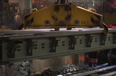 Treni, potenziata la tratta Lucca-Aulla