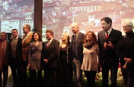 Turismo: firmato l'accordo tra 18 comuni dell'area fiorentina