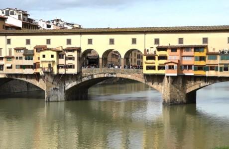 Turismo in crescita nel 2017 nella Città Metropolitana di Firenze