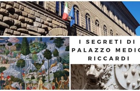Tutti i segreti di Palazzo Medici Riccardi a Firenze