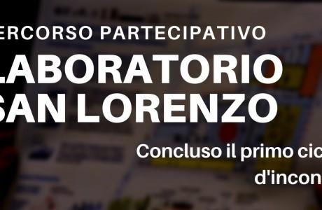 """Un """"patto"""" per Sant'Orsola e San Lorenzo"""