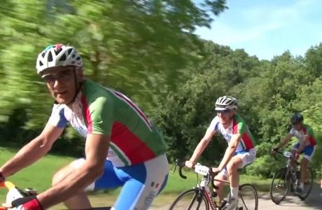 Un percorso cicloturistico permanente sulle strade del Mondiale del 2013