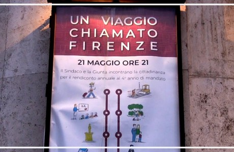 Un viaggio chiamato Firenze
