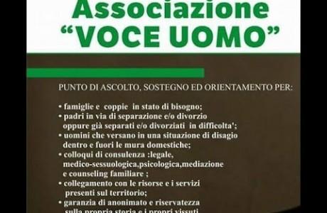 """Una tutela per i padri separati, a Firenze arriva """"Voce uomo"""""""