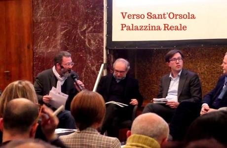 Verso Sant'Orsola: al via il processo partecipativo per la rinascita dell'antico monastero