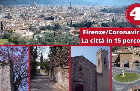 Videoreportage – Quarantena a Firenze | Coronavirus pandemic in Florence – puntata n° 4