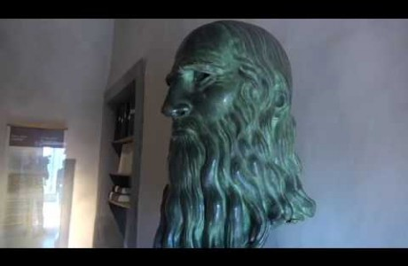 Vinci, viaggio nella patria di Leonardo