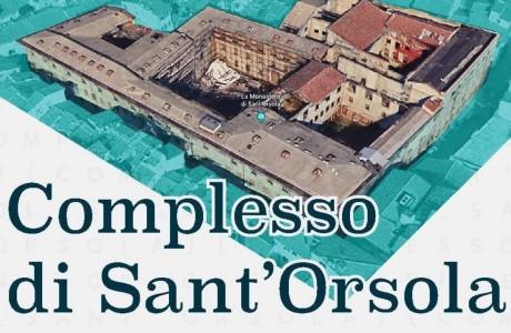 Visite guidate a Sant'Orsola