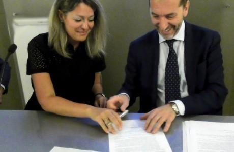 Volotariato, accordo tra Cesvot e Città metropolitana di Firenze