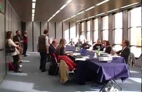 Workshop su sviluppo rurale e comunicazione