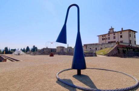 Ytalia, l'arte contemporanea italiana al Forte Belvedere e in tutta Firenze